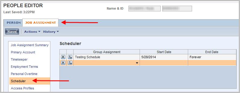 How to Schedule Groups in Kronos - Let's Get Scheduling!