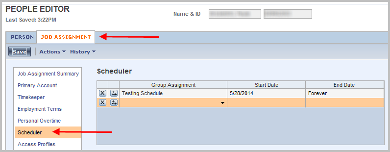 How to Schedule Groups in Kronos - Let's Get Scheduling!