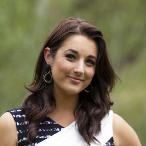 Jenna DeVries
